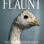 Charlotte Gainsbourg in Flaunt magazine – seriously cool