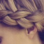 Gorgeous plaits