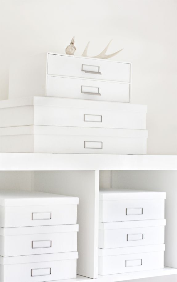 3 inspiring & affordable storage solutions