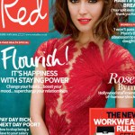 Talking about interior trends 2013 in RED magazine