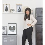 BODIE and FOU offices + Interview in CURIO magazine