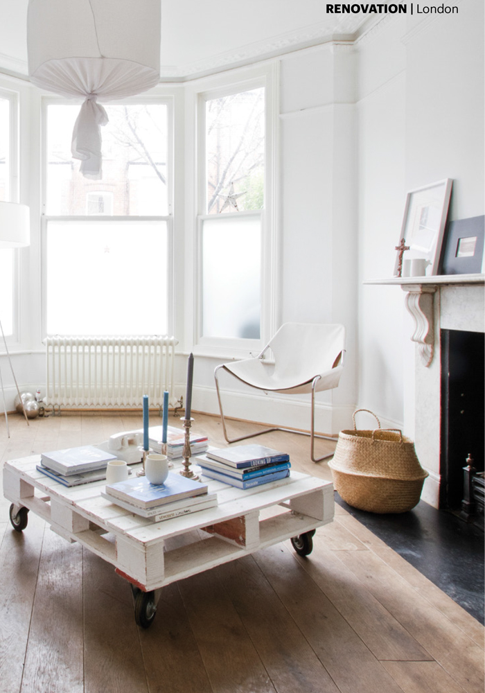 BODIE and FOU London home in HOME STYLE NZ magazine