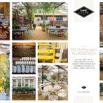 Café Culture in The Simple Things magazine | Contributor