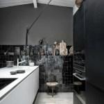 5 inspiring and stunning black kitchens