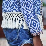 Denim shorts & white shirt | Outfit perfection