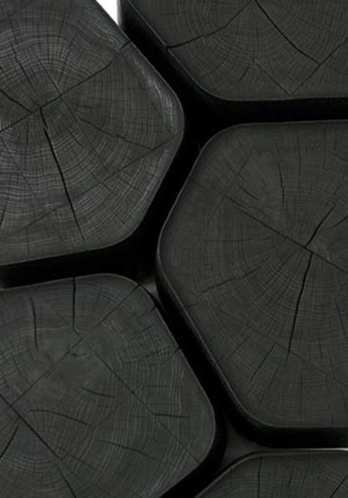 Basal table by Normal Studio