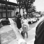 Wedding photography by Chloé Lapeyssonnie