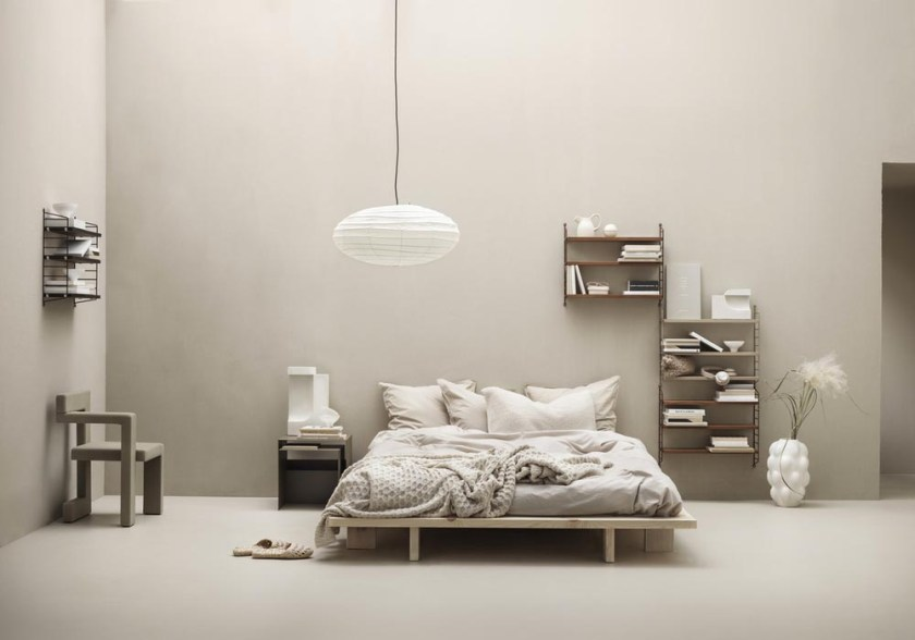 How to choose the best String® shelving for you