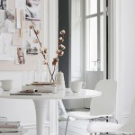 How to create a beautiful, romantic dining area
