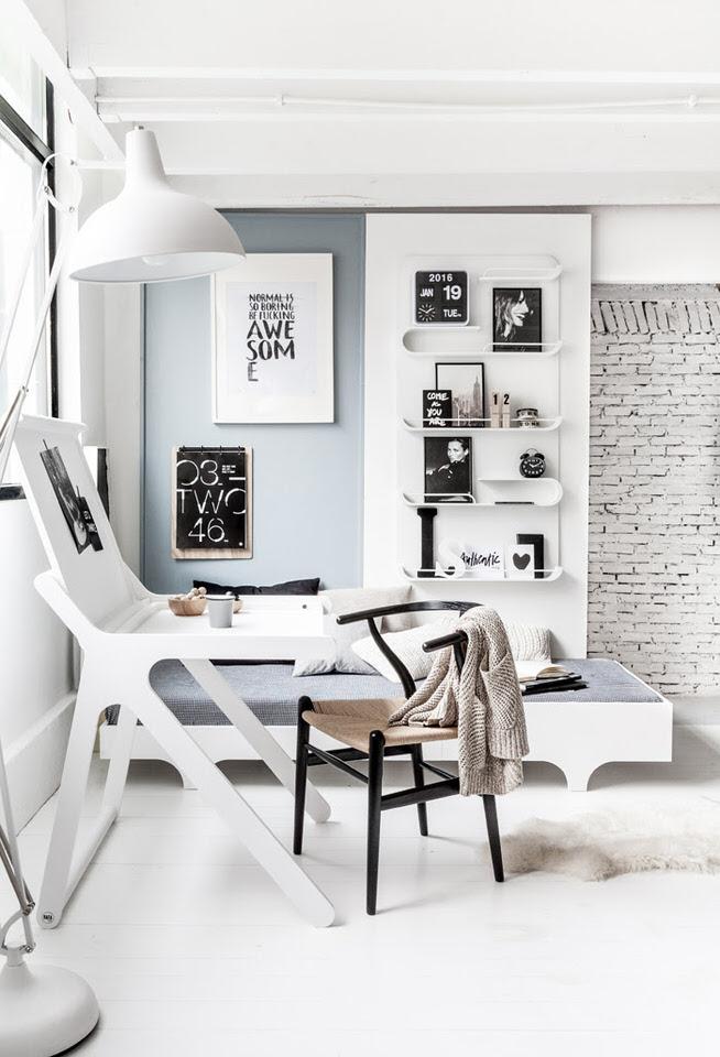 Rafa-Kids white furniture collection