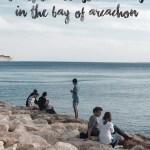 Les meilleurs bars plage du Bassin d'Arcachon