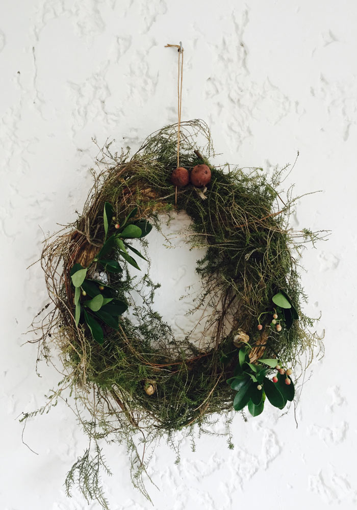 The top 10 evergreen Christmas wreaths that will last longer