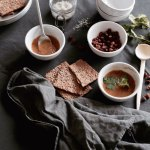 How to make a healthy winter soup for the week?