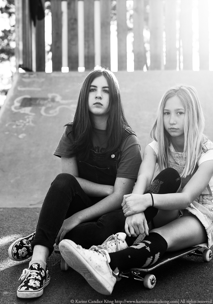 Teens photography by Karine Kong, all rights reserved