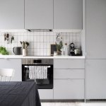 7 minimalist kitchens with grey units
