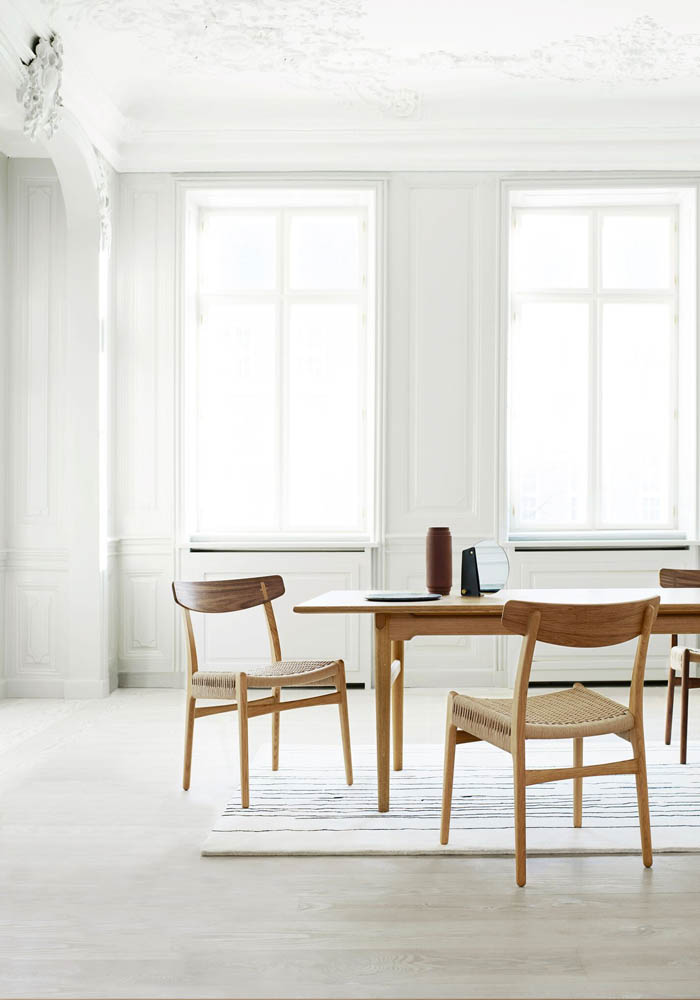 Carl Hansen & Son CH23 chair