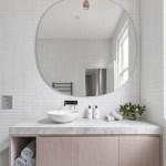 Le top 15 des miroirs ronds XL