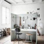 Projet DIY: Un bureau à fabriquer pour garder son intimité