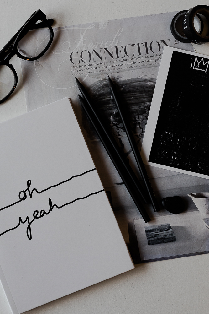 Positive personal planners to match your mindset