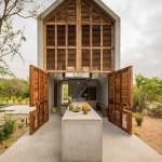 Casa Tiny on the Mexican coast