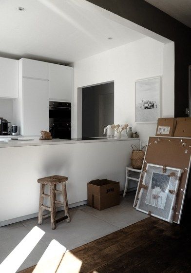 Kitchen renovations update