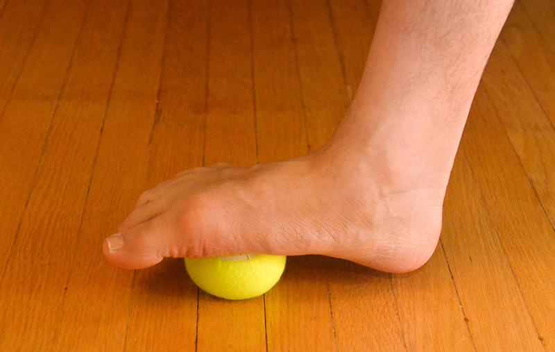 Painful Heel