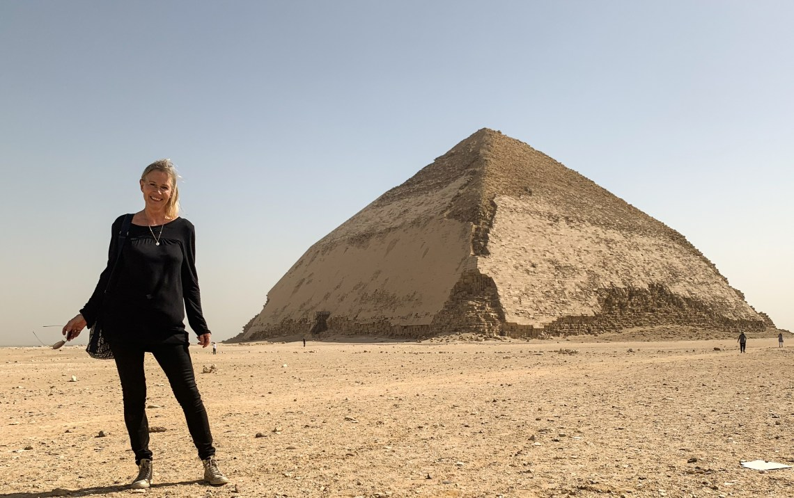 Dahshur-bent-pyramid-egypt