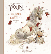 yaxin_licorne_couv