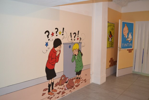 Musee en herbe_ Tintin_7