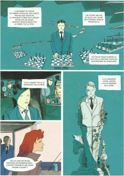 joueur d'échec1