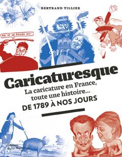 caricaturesque_couv
