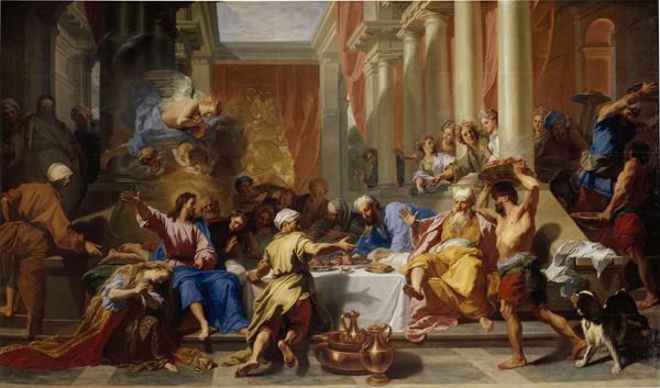 repas-chez-Simon---1811-Jouvenet