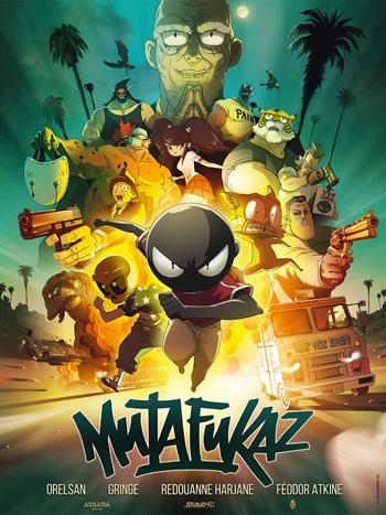 mutafukaz-film-affiche