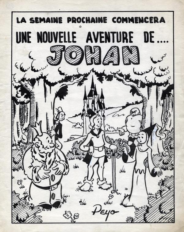 Scans Originaux - Carnet de dessin