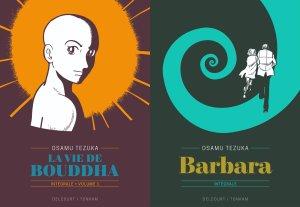 Barbara La Vie de Bouddha
