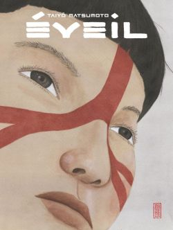 Eveil Couv