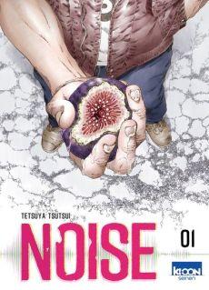 Noise 1 Couv