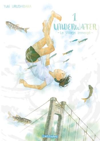 Underwater 1 Couv