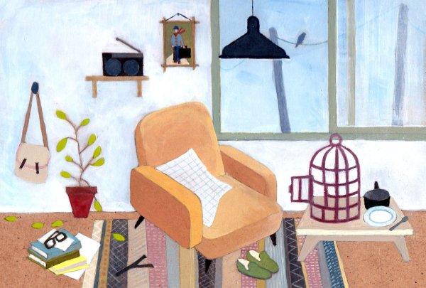 Agnes Hostache Portraits d illustres inconnus et autres petits riens du quotidien