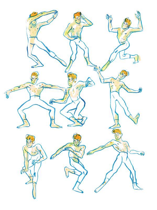tanz-danse