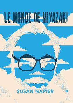 Le Monde de Miyazaki Couv
