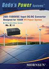 Bodo's Power Systems