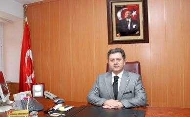 BODRUM KAYMAKAMI DEĞİŞTİ...Bodrum Kaymakamlığına Dr.Mehmet Gödekmerdan atandı...