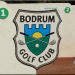 Bodrum golf compilation
