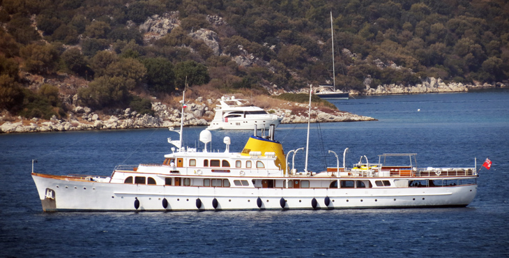 Ferry Boat Home Page - Bodrum Travel Guide Turkey