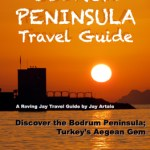 Bodrum book Turkey