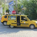 Turkbuku Taxi Bodrum Peninsula Turkey