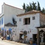 Derekoy Village Bodrum Peninsula Turkey