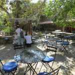 Bodrum Castle Cafe Turkey Ancient Sites