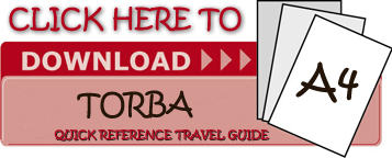 Download Icon for Torba QRTG Bodrum Turkey
